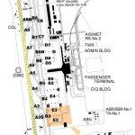 中部国際空港のエプロン拡張